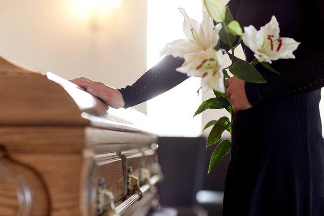 Wypłata z ubezpieczenia po śmierci bliskich